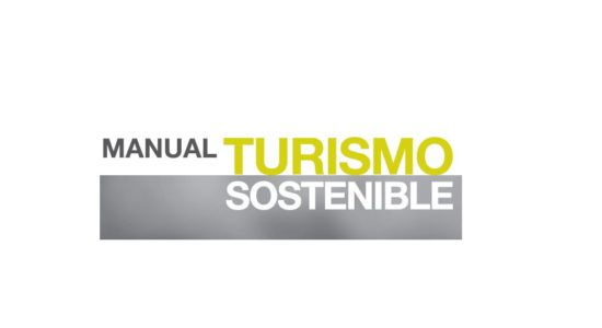 Manual de Turismo Sostenible
