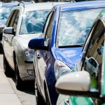 Hasta cuatro millones de coches no podrán circular en Madrid en escenarios extremos de contaminación