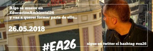 #EA26 iniciativa de educación ambiental
