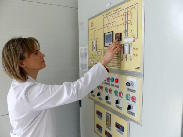 Diseñan un modelo de biorrefinería sostenible para el aprovechamiento de la biomasa