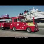 Proyecto Locations – Movilidad sostenible en ciudades destino de cruceros