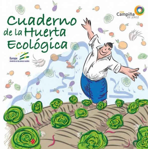 Cuaderno de la Huerta Ecológica