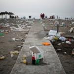 Metros cuadrados de responsabilidad con nuestros residuos