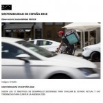 Informe de Sostenibilidad en España 2018
