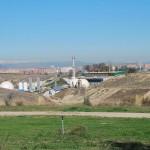 El Ayuntamiento planea cerrar la incineradora de Valdemingómez en 2025