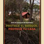 Protege el bosque, protege tu casa