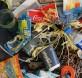 Estas son las playas más contaminadas de España