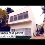 Vivir en una Casa Pasiva
