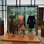 """Forest for Fashion"" iniciativa de moda sostenible con tejidos forestales"