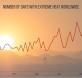 Concentración récord de gases de efecto invernadero