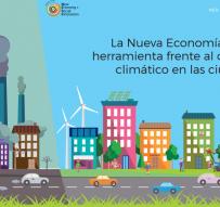 guia cambio climatico ciudades