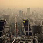 Se endurecen las restricciones al tráfico en episodios de alta contaminación