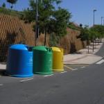 España corre el riesgo de no cumplir los objetivos de reciclaje de los residuos urbanos