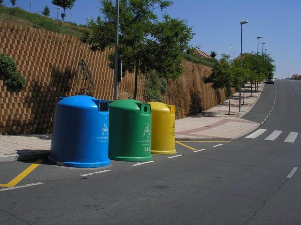 España entre los 14 Estados miembros que corren el riesgo de no cumplir los objetivos de reciclaje de residuos urbanos
