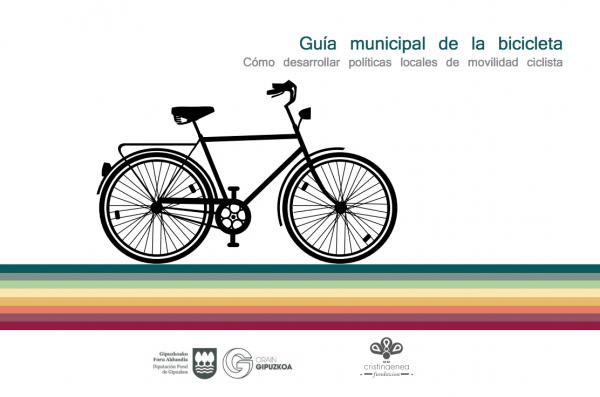 Guía Municipal de la Bicicleta