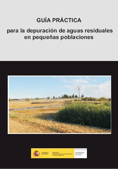 guia depuración aguas residuales pequeñas poblaciones