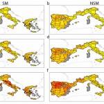 El cambio climático aumenta el potencial devastador de los incendios en la Europa mediterránea