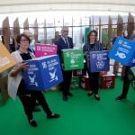 El sector ambiental se cita en Conama 2018 para impulsar la transición ecológica