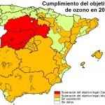 Un tribunal obliga a Castilla y León a aprobar planes de calidad del aire