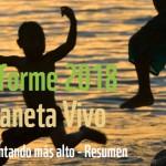 Informe 2018. Planeta Vivo