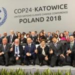 Estas son las reglas de la COP24 para frenar el cambio climático