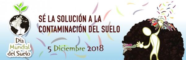 Día Mundial del Suelo 2018