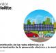 contribución redes electricas a descarbonización de generación electrica y movilidad_peq