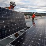 La transición ecológica en España movilizará más de 200.000 millones de euros de inversión en 10 años