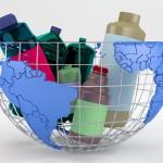 El impacto ambiental de la gestión de residuos municipales