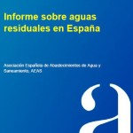 Informe Aguas Residuales en España