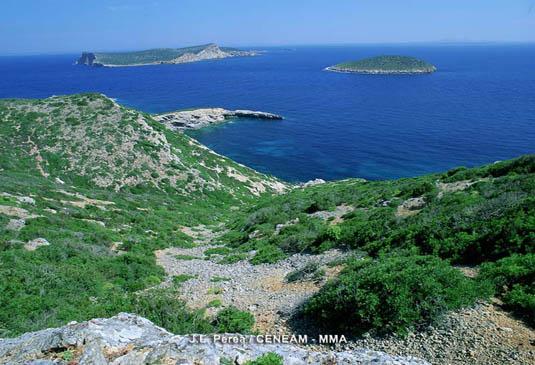 ampliación del parque nacional del Archipiélago de Cabrera, el mayor del Mediterráneo occidental