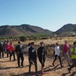 Actividades Ambientales 22 – 24 de Febrero