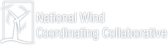 The National Wind Coordinating Collaborative