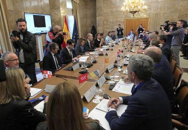 Conferencia Sectorial de Energía