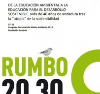educacion ambiental conama 2018