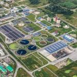 Las aguas residuales, clave para el futuro