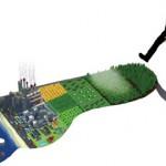 Investigadores cuantifican la huella de carbono de alimentos que consumimos