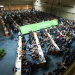 La ONU acuerda reforzar la lucha mundial contra las amenazas al medio ambiente