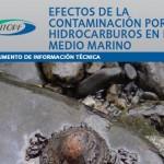 Efectos de la contaminación por hidrocarburos en el medio marino