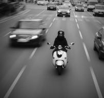 Tráfico urbano. Foto: Pixabay