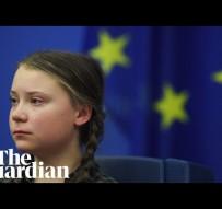 El Cambio Climático es una cuestión que influirá en el voto de los europeos