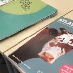 37 ONG's presentan el Atlas de la PAC para una producción más sostenible