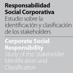 RSE. Estudio sobre la identificación y clasificación de los stakeholders