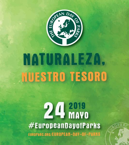 Día Europeo de los Parques 2019