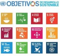 Objetivos de Desarrollo Sostenible ODS