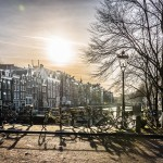 Amsterdam prohibirá los vehículos de combustión en 2030