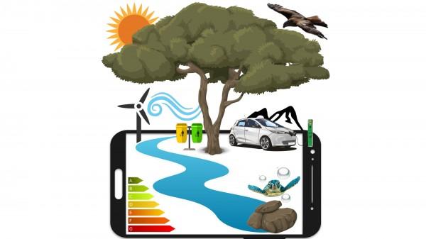 Estudio de información ambiental en internet