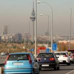 España sigue incumpliendo la Directiva de calidad del aire de la UE