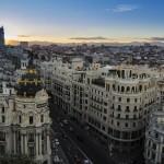El 97% de la población española respira aire contaminado
