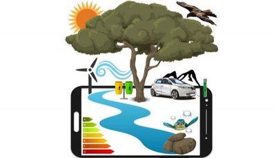 Información ambiental de las Comunidades Autónomas en la web